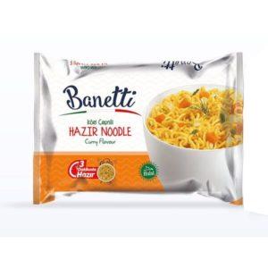 Massa Banetti sabor Kori 75gr