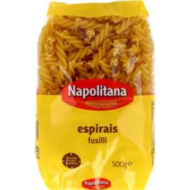 Massa Espirais Napolitana 500gr