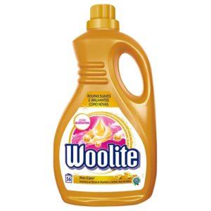 Detergente Woolite Pro-Care 56D
