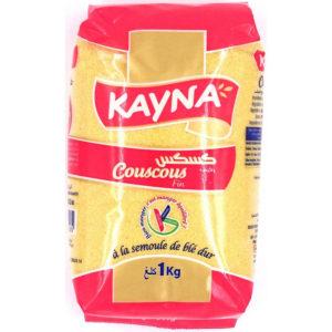 Couscous Kayna 1kg
