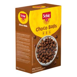Cereal Schar choco balls 250g