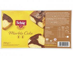 biscoito marmolado Schar 250g