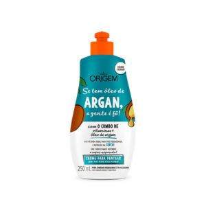 Origem Argan 250ml