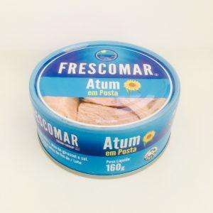 Frescomar Atum em posta 160g