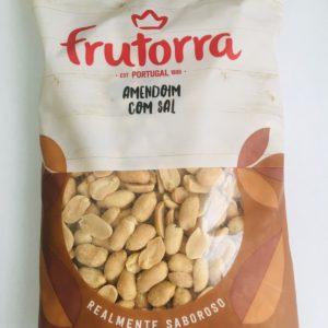 Amendoim C/Sal Frutorra 500gr