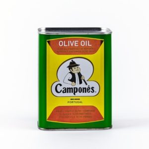 Olive Oil Campones 20ml