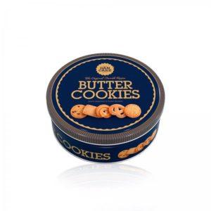 Butter cookies Dan Cake
