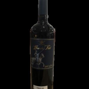Vinho tinto Aero do Paul 13.5% 75ml