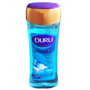 Gel de banho summer breeze Duru 500ml