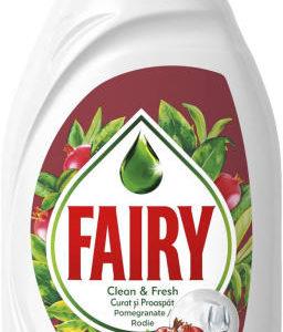 Detergente lava loiça Fairy rodie 800g
