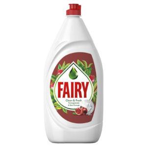 Detergente loiça Fairy rodie 400ml