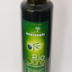 Azeite Virgem Extra Rio de Ouro Montanhes 250ml