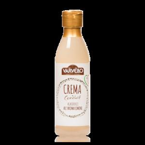 Creme All Aroma Lemone 250ml