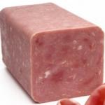 Fiambre de Porco Pedaços 250g