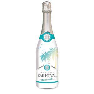 Bar Royal Coconut 75cl