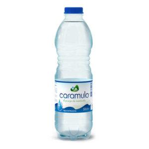 Água Caramulo 0.5L